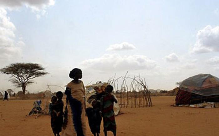 Somalia. Picture: AFP.