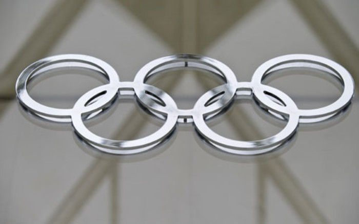 The Olympic Games could be coming to South Africa in 2024. Picture: AFP.