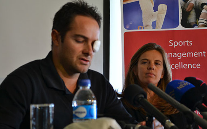Former Proteas wicketkeeper Mark Boucher. Picture: Wesley Petersen/EWN