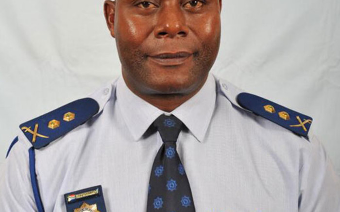 Police are not ruling out the possibility of more arrests in connection with a senior cop's murder. Picture: SAPS