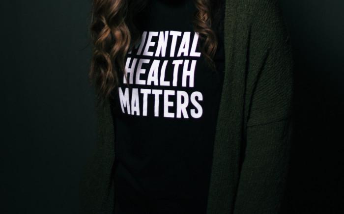 Mental Health Awareness: Cassey Chambers [SADAG] shares info on getting help