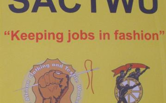 Sactwu says the industry has suffered its worst job losses over the last decade. Picture: Supplied.