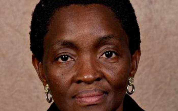 Social Development Department Minister Bathabile Dlamini. Picture: EWN