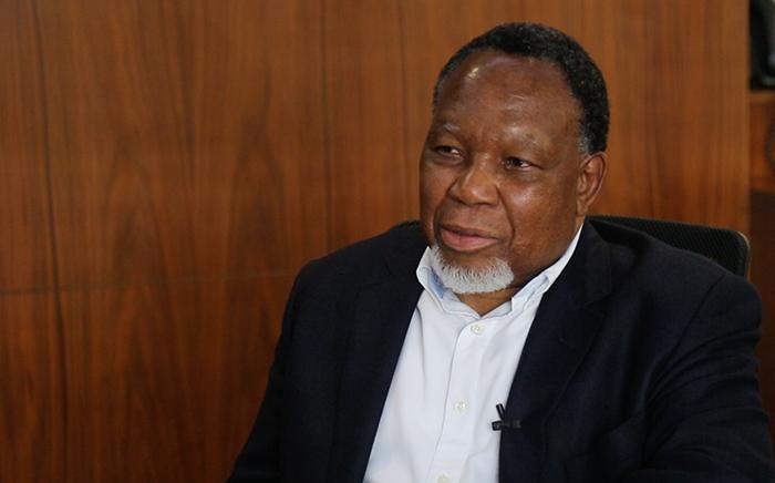 Former President Kgalema Motlanthe.  Picture: Christa Eybers/EWN