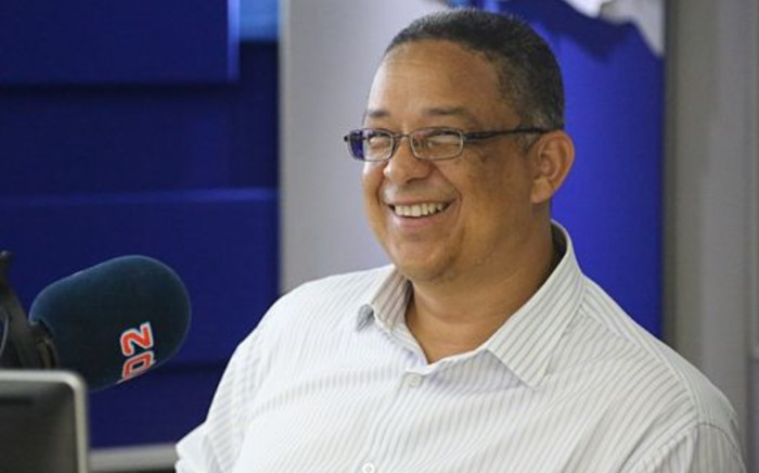 FILE: Robert McBride. Picture: Supplied.
