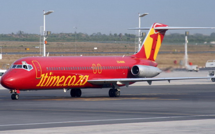 UK-based Fastjet is in talks to buy low-cost airline 1time. Picture: KaliwiseOnline.com