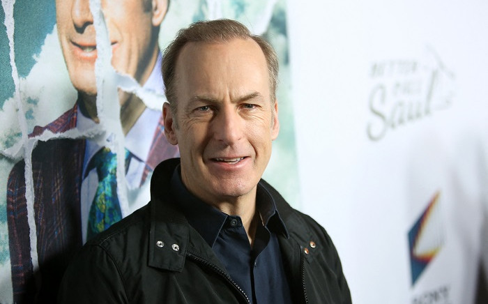 FILE: Bob Odenkirk attends the premiere of AMC's 'Better Call Saul' Season 5 on February 05, 2020 in Los Angeles, California. Jesse Grant/Getty Images for AMC/AFP