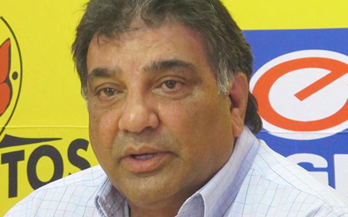 Santos chairman