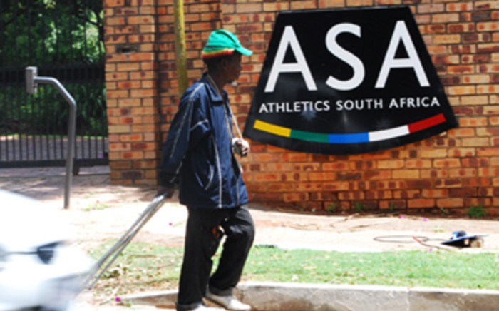 Suspended ASA President James Evans said members have been intimidated from attending a meeting. Picture: EWN