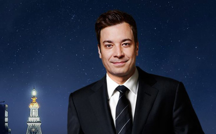 Jimmy Fallon. Picture: Facebook.
