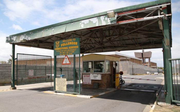 FILE: Pollsmoor Prison in Tokai, Cape Town. Picture: EWN