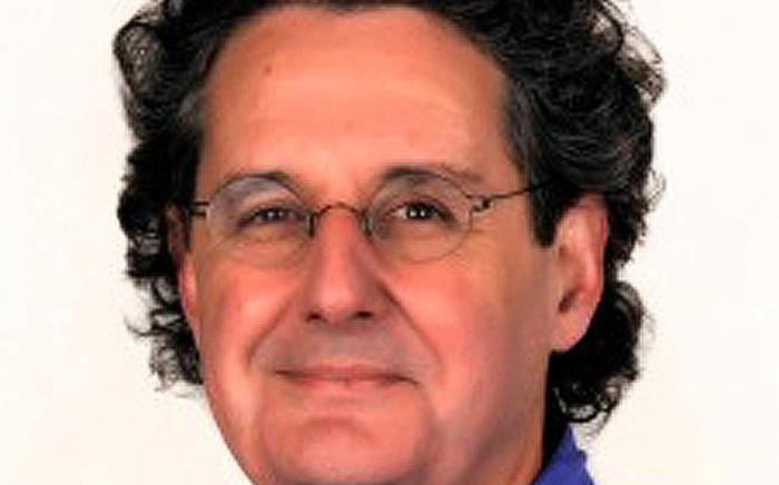 Professor Anton Harber. Picture: supplied.