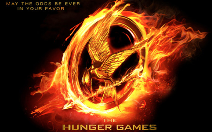 The Hunger Games: Catching Fire cover. Picture: Facebook.