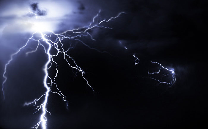Lightning. Picture: freeimages