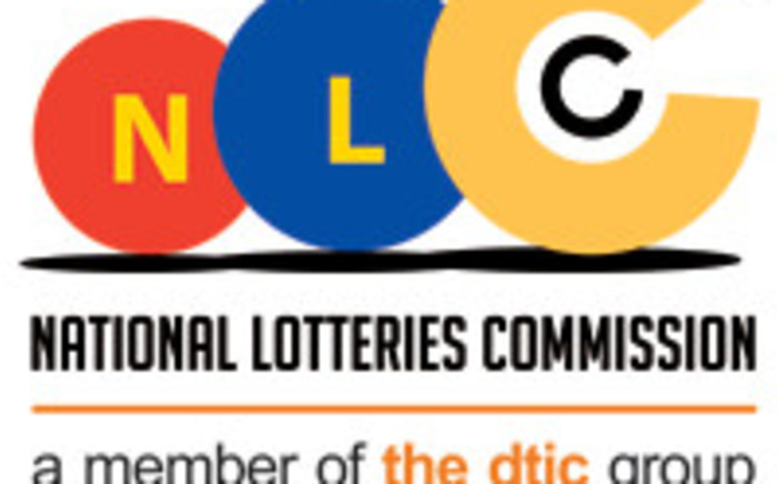 National Lotteries Commission. Picture: nlcsa.org.za
