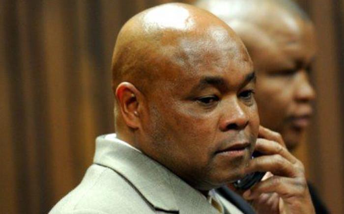 The ousted ANC mayor of the Tlokwe municipality, Maphetle Maphetle. Source: Sapa