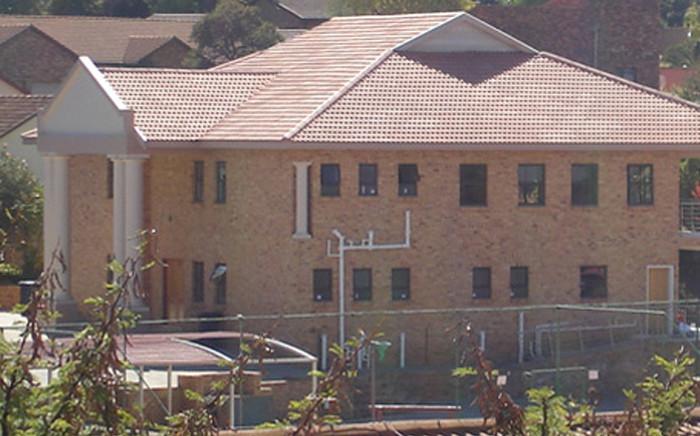 Glenvista High School picture in Mondeor, South of Johannesburg. Picture: glenvistahigh.co.za.