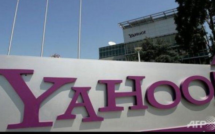 Yahoo CEO Marissa Mayer challenged her staff to get better at recruiting. Picture: AFP.