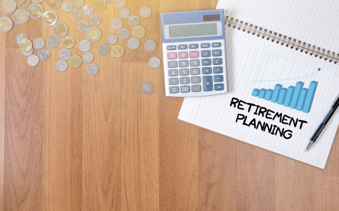 A green paper on the proposed mandatory pension and insurance system is now out for public comment. Picture: 123rf