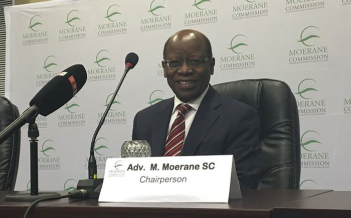 Advocate Marumo Moerane. Picture: Ziyanda Ngcobo/EWN