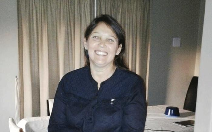 Democratic Alliance MP Tarnia Baker. Picture: @TarniaBaker