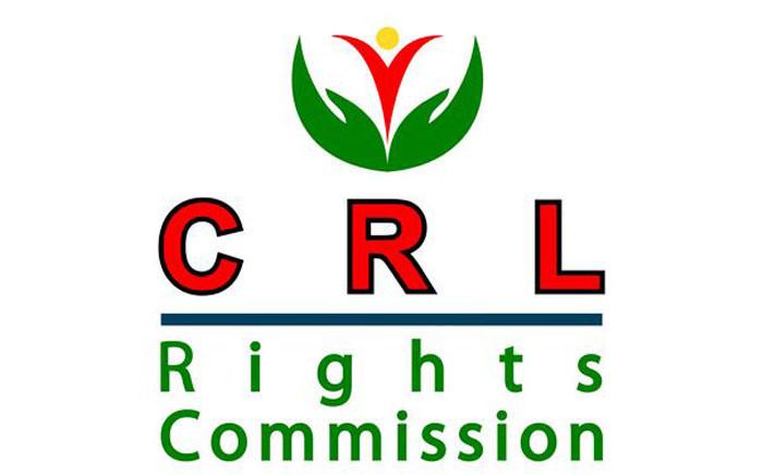 CRL Logo.
