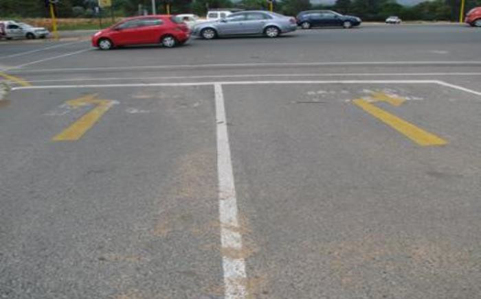 FILE: The City's Brett Herron said under ideal conditions, road and line markings are expected to last at least two years. Picture: Supplied.