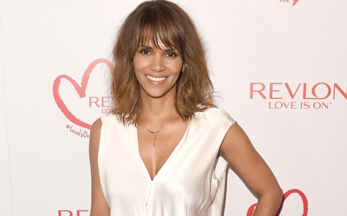 Actress Halle Berry. Picture: AFP.