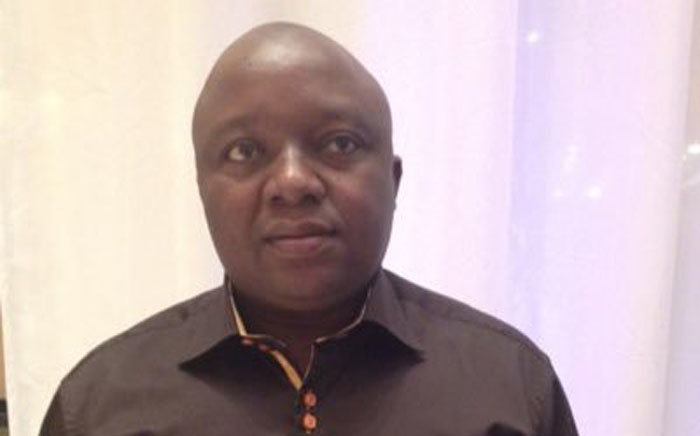 Disgraced Independent Communications Authority of South Africa (Icasa) board chairperson, Rubben Mohlaloga. Picture: Twitter/@RMohlaloga