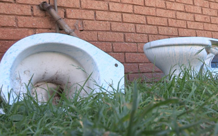 The DA is expected to question an Eastern Cape MEC over a toilet tender awarded to a company with alleged links to the ANC. Picture: EWN