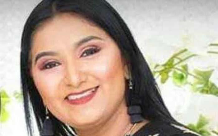 Durban businesswoman Sandra Munsamy. Picture: Facebook.