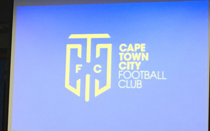 FILE: Cape Town City FC logo. Picture: Carl Lewis/EWN
