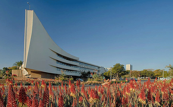 A general view of the University of Pretoria. Picture: facebook.com
