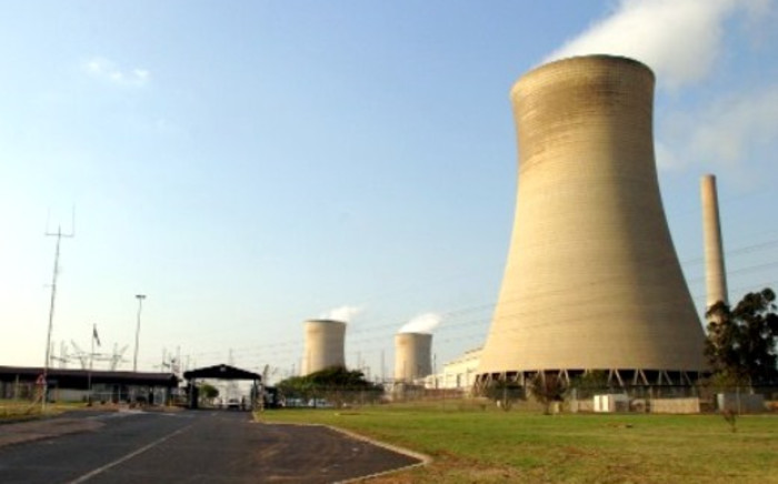 Eskom's Arnot power station in Mpumalanga. Picture: Supplied.