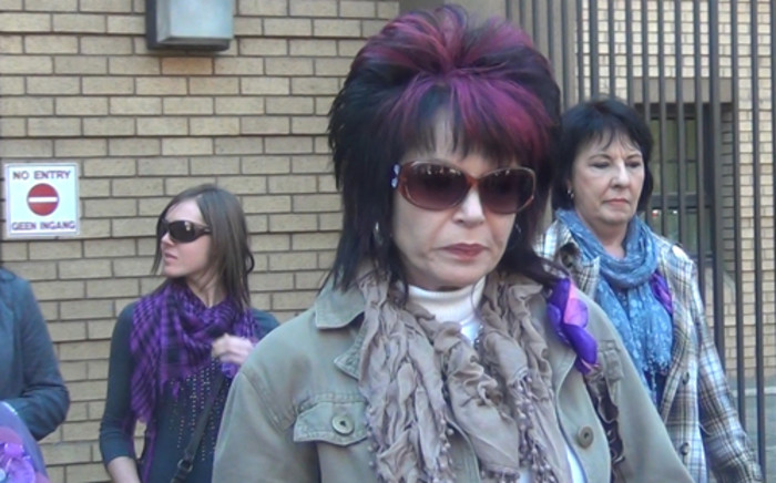 FILE: Ina Bonnette says she is a stronger person today exactly three years since her son was shot dead. Picture: Supplied.