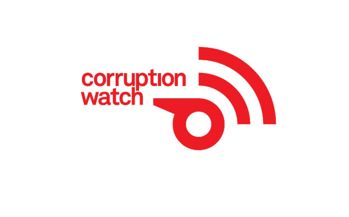 Image Supplied: Corruption Watch