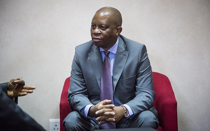 FILE: This undated file photo shows Johannesburg Mayor Herman Mashaba. Picture: EWN.