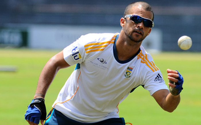 South African cricketer Jean-Paul Duminy. Picture:AFP