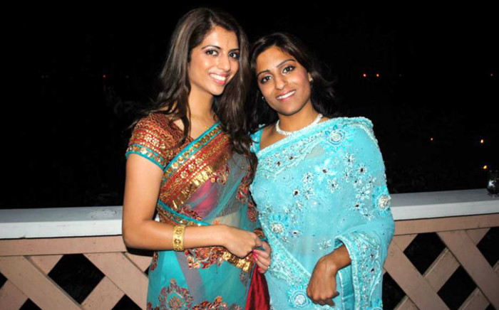 FILE: Coroner Andrew Walker is expected to get answers to the mystery surrounding Anni Dewani's  (L) murder on honeymoon in Cape Town in November 2010 . Picture: Sneha Mashru's Facebook page.
