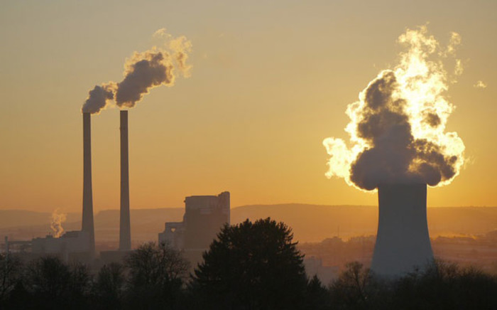 Air pollution. Picture: Pixabay.com