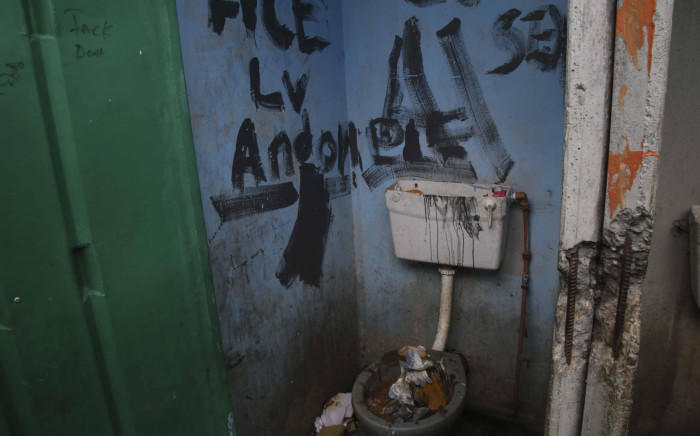 FILE: Masiphumelele residents raised a complaint with the office of the Public Protector about the living conditions in the area. Picture: Cindy Archillies/EWN