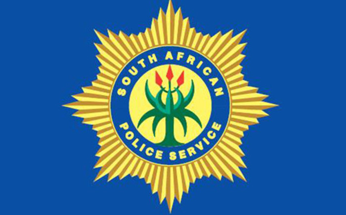 The South African Police Service Badge. Picture: SAPS.