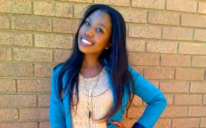 FILE: Palesa Madiba. Picture: Supplied