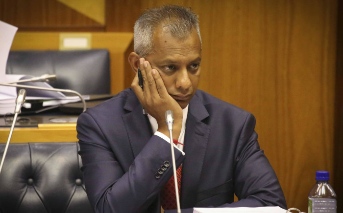 FILE: Anoj Singh is accused of intentionally misleading the Transnet board and abusing his position during the procurement of the rail transport vehicles.. Picture: EWN