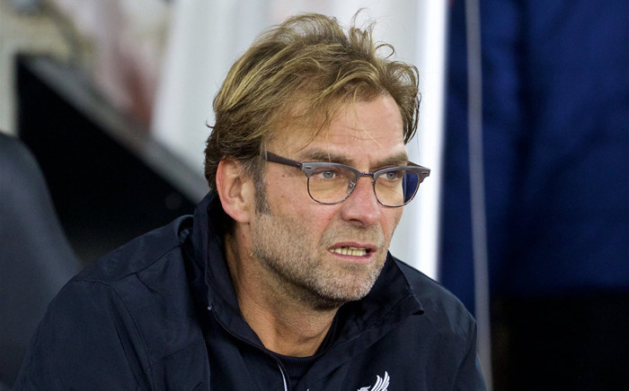 Liverpool manager, Juergen Klopp. Picture: Liverpool FC official Facebook page.