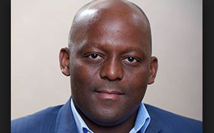 Newly appointed SABC board chairman Bongumusa Makhathini. Picture: sabc.co.za