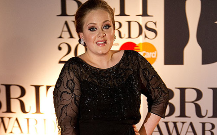 "Adele's ""21"" was the best selling artist album of the year so far in 2012."