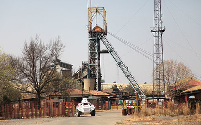 The silicosis epidemic is the largest and longest running industrial disaster in modern history. Picture: Taurai Maduna/EWN.