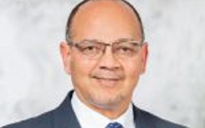 George Municipal Manager Trevor Botha. Picture: https://www123.george.gov.za/people/trevor-botha/