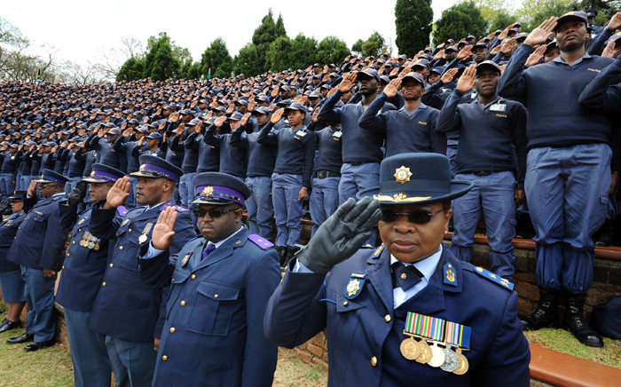 FILE: SAPS has since decided to join the initiative. Picture: GCIS.